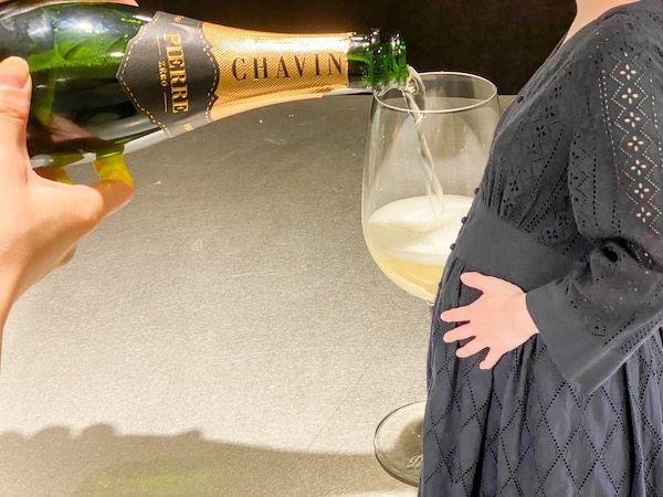 アルコール 中 ノン 授乳